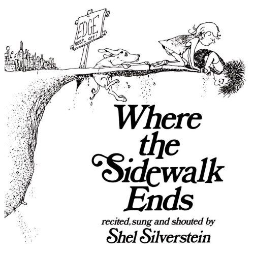 Falling Up Shel Silverstein Pictures To Pin