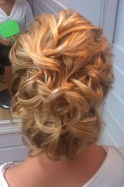 pics > military ball hairstyles