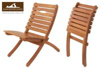 Outdoor Wooden Folding Chairs | DIY chairs & stools ...