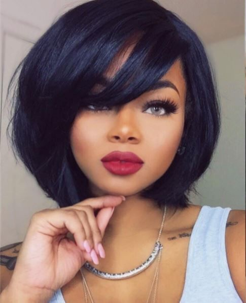 25 Best Ideas About Black Women Hairstyles On Pinterest Black