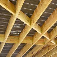 16 Modern Deck Building Tips and Shortcuts | Flats, Modern ...