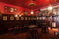 Irish Pub Victorian Style The Long Hall | Irish Pub ...