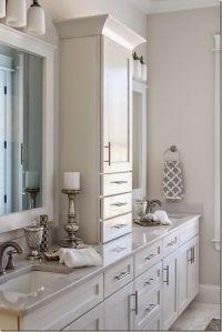 25+ best Bathroom Double Vanity ideas on Pinterest ...