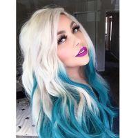 25+ best White ombre hair ideas on Pinterest