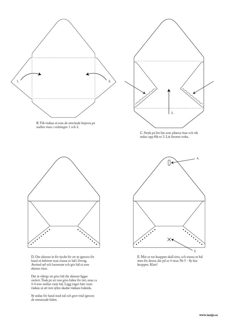 17 Best images about Leather work patterns on Pinterest