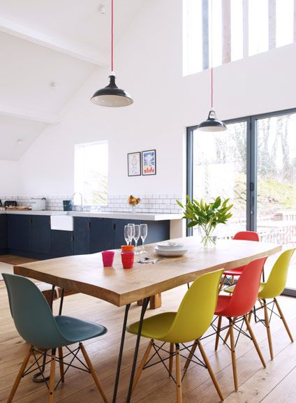 Best 25 Eames chairs ideas on Pinterest  Eames Home