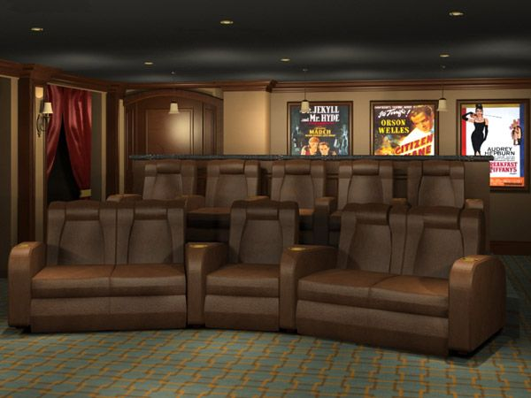 316 best images about Home Theater Ideas on Pinterest  Theater Home movie theaters and Home