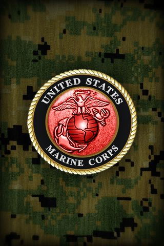 United States Marine Corps IPhone Wallpapers Brand Or