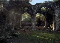 ruins of a beautiful victorian garden | DreamHome ...