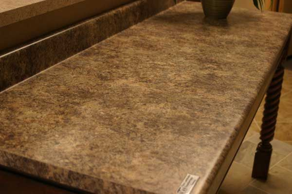 Can You Paint Countertops Formica Formica Jamocha Granite Laminate - Google Search | My