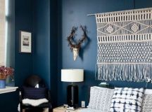 17 Best ideas about Navy Bedrooms on Pinterest | Navy ...