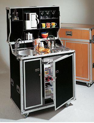 mobile kitchenette  Google zoeken  Kitchen United
