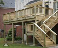 12 best images about deck handrail ideas on Pinterest ...