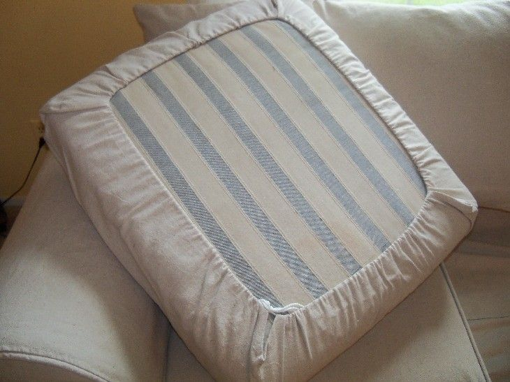25 Best Ideas About Couch Cushion Covers On Pinterest Making