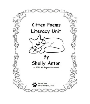 17 Best images about Elementary Poetry on Pinterest
