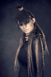 1000 ideas tribal hair