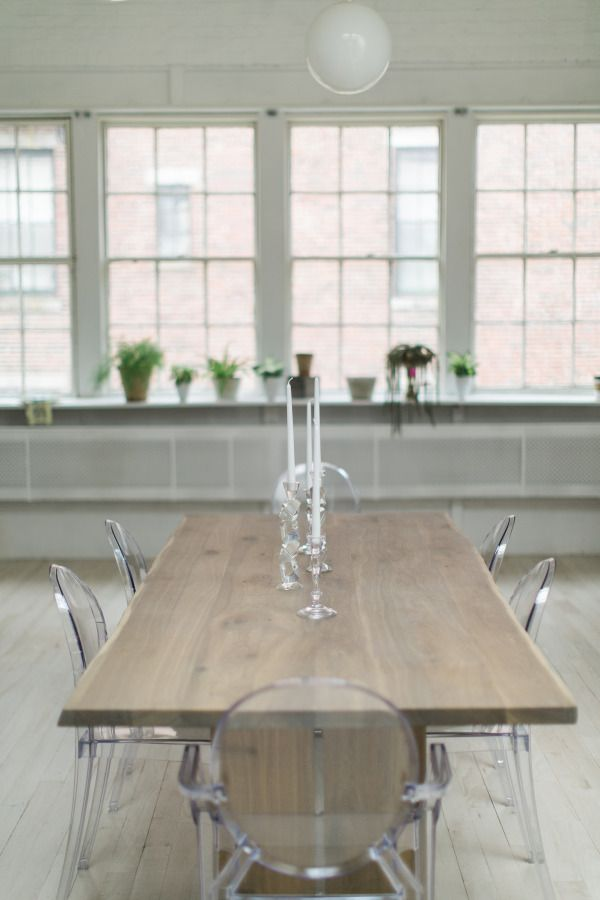 Best 25 Ghost chairs ideas only on Pinterest  Ghost