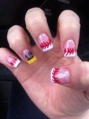 sports nail