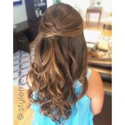 hairstyles ideal