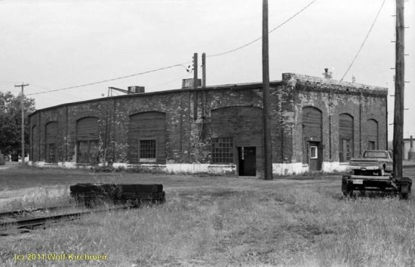 1000 images about Railroad Roundhouses Turntables