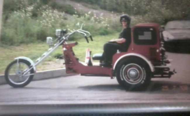 298 Best Images About Vw Trikes On Pinterest Volkswagen