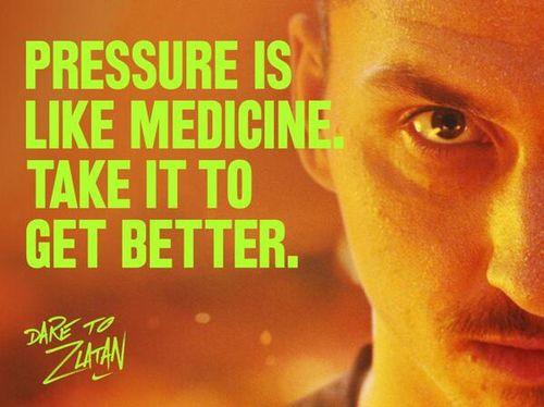 Nike Motivational Sports Quotes Wallpaper Zlatan Ibrahimovic Soccer Inspiration Motivation Quote