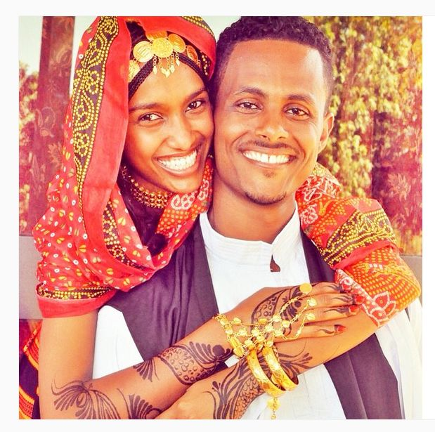 17 Best Images About Habesha On Pinterest Traditional
