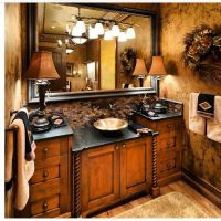 17 Best ideas about Tuscan Bathroom on Pinterest | Tuscan ...