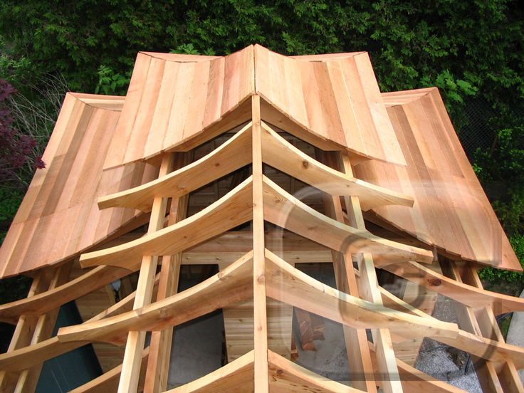 Plans Gambrel Roof Shed