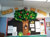 Welcome to our school office bulletin board. . | office ...