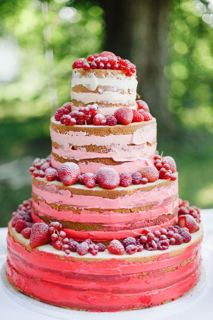 Die 25 besten Ideen zu Hochzeitstorten auf Pinterest  Hochzeitstorte einfach Elegante