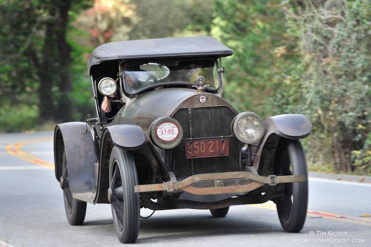 Fast 7 Car Wallpapers 1921 Stutz K Bearcat Looking Through That Steering