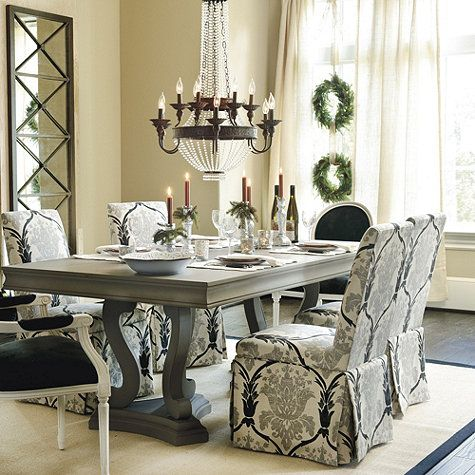 15 best Luxury Dining Table Rustic images on Pinterest