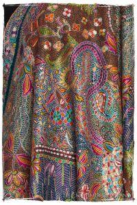 1000+ images about Kashmiri Shawls, Jackets & Phirans on ...