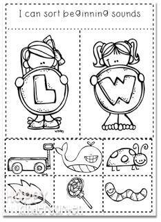 Interactive Notebook. Literacy Activities! Center ideas