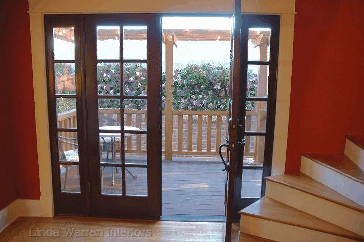 Patio Doors Agriculture Plots 24 Building 3
