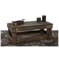 1000+ ideas about Barnwood Coffee Table on Pinterest ...
