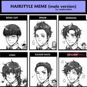 hetalia hairstyles spain