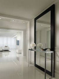 25+ best ideas about Modern Foyer on Pinterest