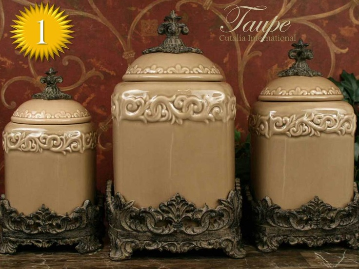 ceramic kitchen canisters ebay cabinets drake design