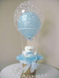 Best 20+ Baby Shower Centerpieces Boy ideas on Pinterest ...