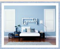 93 best images about Blue Rooms on Pinterest | Diy living ...