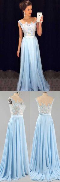 Best 25+ Sky blue dresses ideas on Pinterest | Blue ...