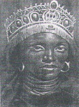 """QUEEN OF SHEBA (960 B.C.)   """"I am black but comely, O ye daughters of Jerusalem, As the tents of Kedar, As the curtains of Solomon, Look not upon me because I am black Because the sun hath scorched me."""" (Song of Solomon):"""