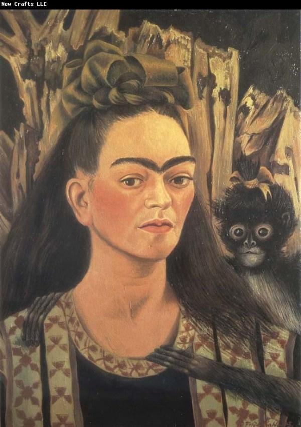 310 Best images about Art Frida Kahlo on Pinterest The