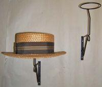 17 Best images about Hat racks on Pinterest