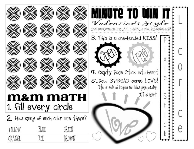 17 Best images about Valentine's Day Crafts/Ideas on