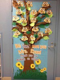 17+ best images about bullentin boards & teacher doors on ...