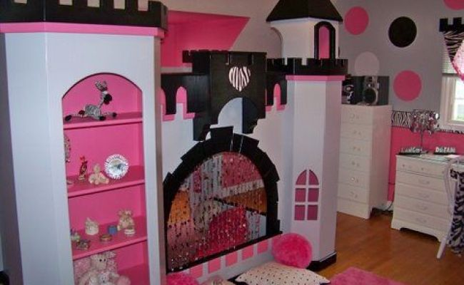 57 Best Images About Sweet Little Girl Bedroom Ideas On
