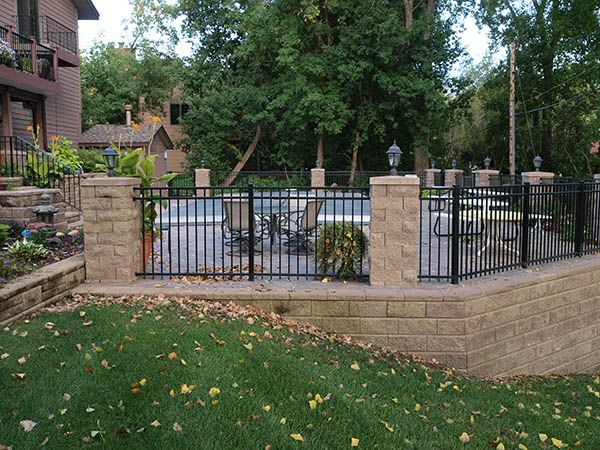 194 Best Images About Gates & Fences On Pinterest Gates Fencing